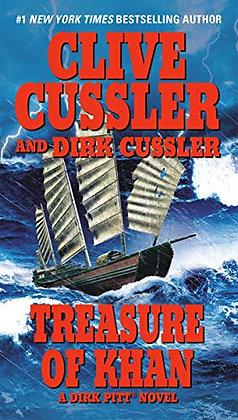 Treasure Of Khan (A Dirk Pitt Novel)