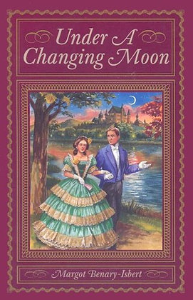Under A Changing Moon