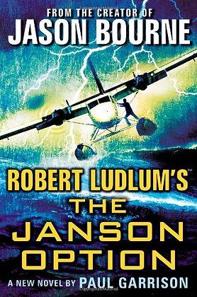 Robert Ludlum's (Tm) The Janson Option (Janson Series, 3)