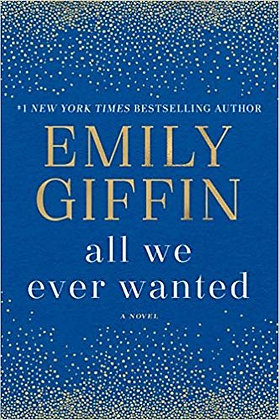 All We Ever Wanted (Barnes & Noble Edition)