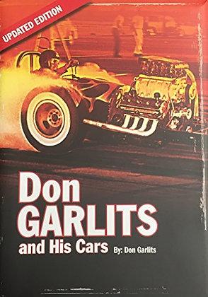 Signed Copy - Dan Garlits and his Cars