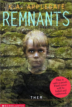 Them (Remnants, 3)