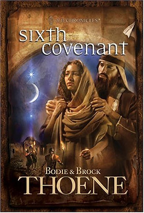 Sixth Covenant (A. D. Chronicles, Book 6)