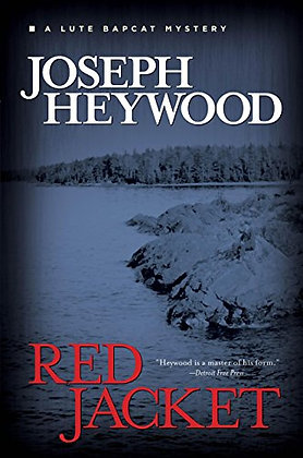 Red Jacket: A Lute Bapcat Mystery