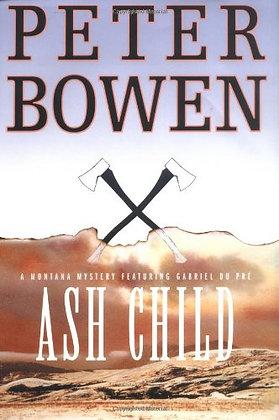 Ash Child (Gabriel Du Pre Novels)