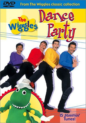 The Wiggles - Dance Party