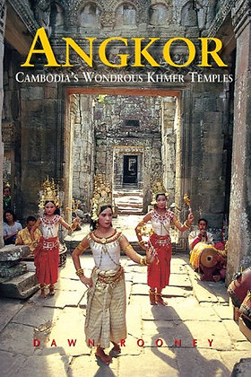 Angkor: Cambodia'S Wondrous Khmer Temples (Sixth Edition) (Odyssey Illustrated G