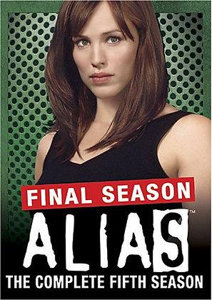 Alias - The Complete Fifth Season