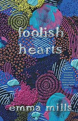 Signed Copy - Foolish Hearts