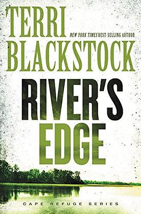 River's Edge (Cape Refuge Series)