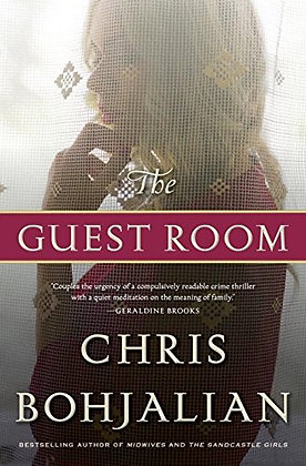 SIGNED COPY - The Guest Room: A Novel