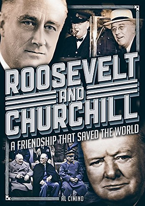 Roosevelt and Churchill: A Friendship That Saved the World (Oxford People)