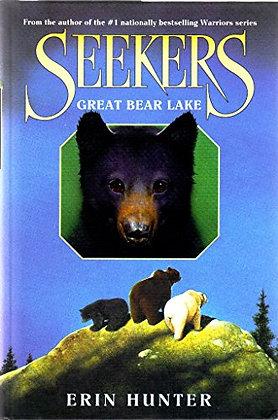 Seekers: Great Bear Lake (Book 2)
