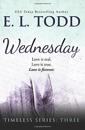 Wednesday (Timeless) (Volume 3)