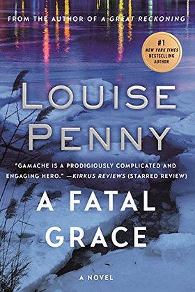 A Fatal Grace: A Chief Inspector Gamache Novel (Chief Inspector Gamache Novel, 2