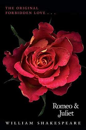 Romeo and Juliet (Teen Classics)