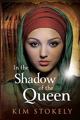 SIGNED COPY - In The Shadow Of The Queen