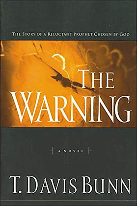 The Warning (Reluctant Prophet Series #1)