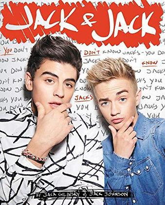 SIGNED COPY - Jack & Jack: You Don'T Know Jacks