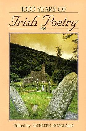 1,000 Years of Irish Poetry