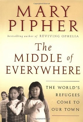 SIGNED COPY - The Middle Of Everywhere: The World's Refugees Come To Our Town