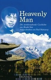 Title: THE HEAVENLY MAN