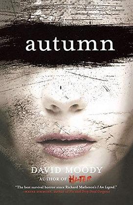 Autumn (Autumn series)