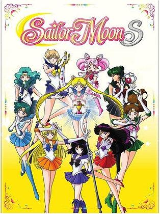 Sailor Moon S Part 2 (Season 3)
