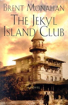 SIGNED COPY - The Jekyl Island Club
