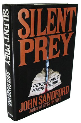 Silent Prey