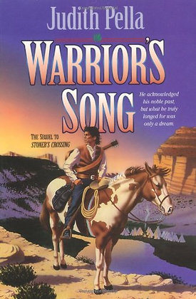 Warrior's Song (Lone Star Legacy, Book 3)