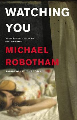 Watching You (Joseph O'Loughlin, 7)