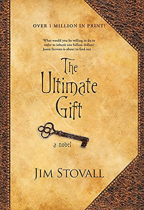 SIGNED COPY - The Ultimate Gift (The Ultimate Series #1)