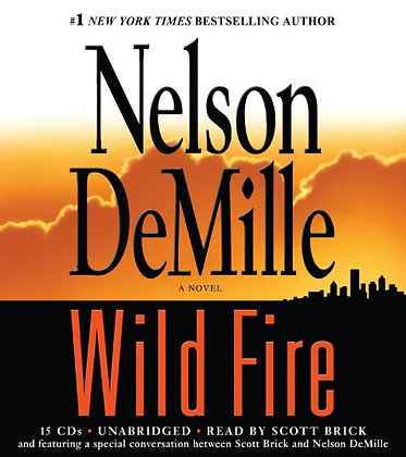Wild Fire (A John Corey Novel, 4)