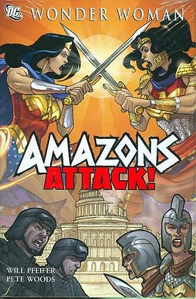 Amazons Attack (Wonder Woman)