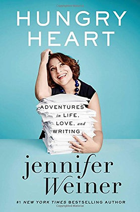 SIGNED COPY - Hungry Heart: Adventures In Life, Love, And Writing