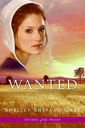 Wanted (Sisters of the Heart, Book 2) (Sisters of the Heart, 2)