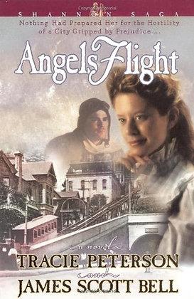 Angels Flight (Shannon Saga, Book 2)