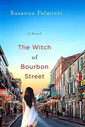 Witch Of Bourbon Street
