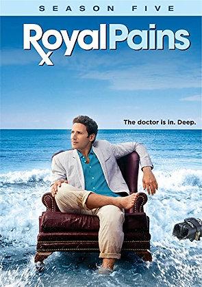 Royal Pains: Season 5
