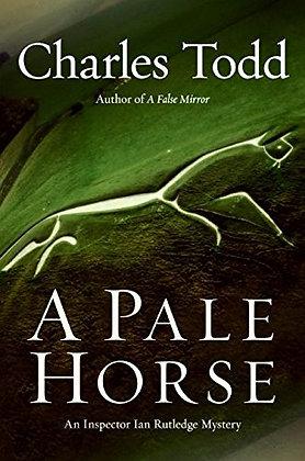 A Pale Horse: An Inspector Ian Rutledge Mystery (Inspector Ian Rutledge Mysterie