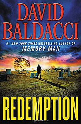 Redemption (Memory Man Series, 5)