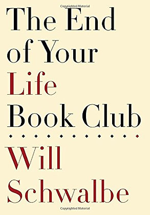 SIGNED COPY - The End Of Your Life Book Club