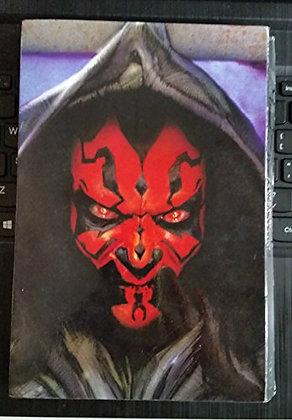 The Wrath Of Darth Maul (Star Wars)