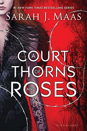 A Court of Thorns and Roses (Print 2015)