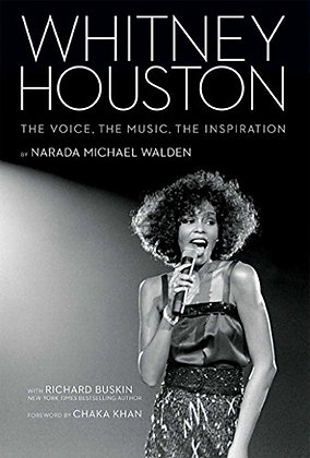 Whitney Houston: The Voice, The Music, The Inspiration