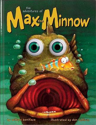 Adventures Of Max The Minnow (Eyeball Animation)