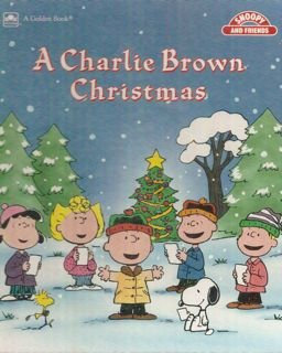 A Charlie Brown Christmas (Schulz, Charles M. Snoopy and Friends.)