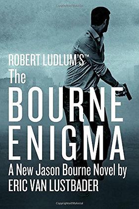 Robert Ludlum'S (Tm) The Bourne Enigma (Jason Bourne Series, 13)