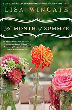 A Month Of Summer (Blue Sky Hill)